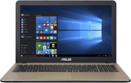 Ноутбук ASUS X540LA-XX360T 90NB0B01-M13080