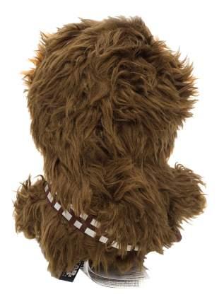 Мягкая игрушка Звездные войны Чубакка плюшевый со звуком
