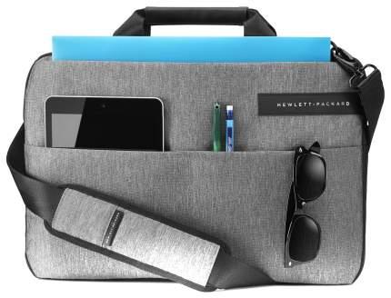 """Сумка для ноутбука 15"""" Urbano 1000354569 Gray"""