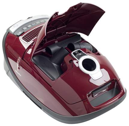 Пылесос Miele Complete C3 Cat&Dog  SGEA0 Red
