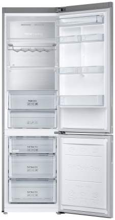 Холодильник Samsung RB37J5441SAWT Silver