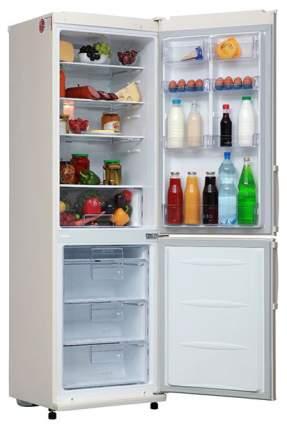 Холодильник LG GA-E409UEQA Beige