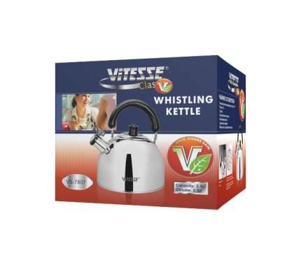 Чайник для плиты Vitesse VS-7807 2.5 л