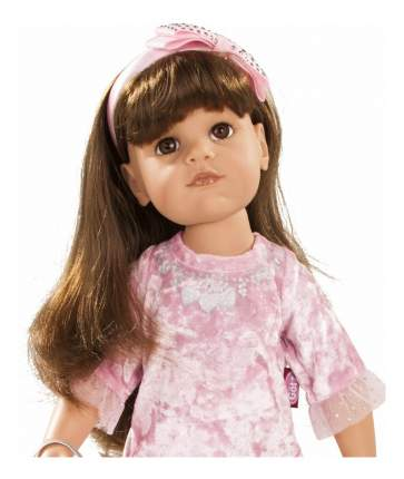 Кукла Gotz Ханна-именинница с аксессуарами, 50 см