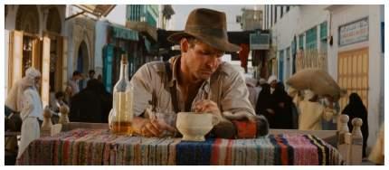 DVD-видеодиск Индиана Джонс, 4 фильма на 4DVD