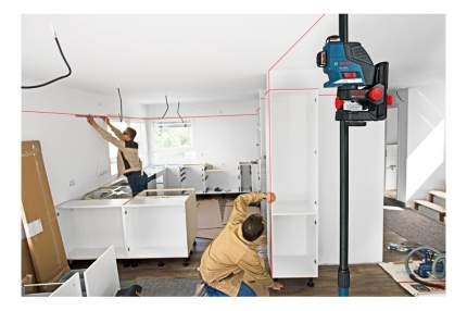 Лазерный нивелир Bosch GLL3-80P + BT250 060106330B