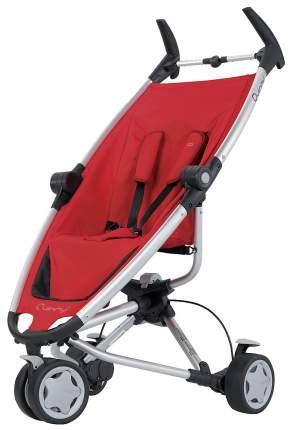 Прогулочная коляска Quinny ZAPP XTRA цвет REBEL RED