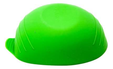 Форма для выпечки силиконовая, зелёная