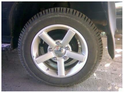 Колесные диски K&K КС536 R15 6.5J PCD5x139.7 ET40 D98 (A7243)