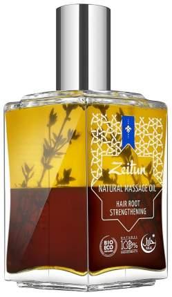 Масло для волос Zeitun №3 Для укрепления корней волос 100 мл
