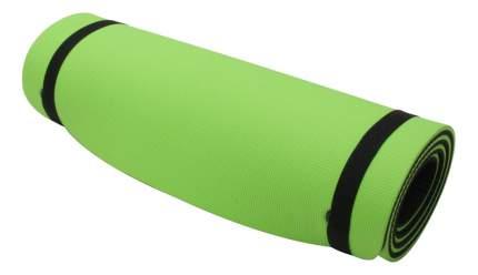 Коврик для фитнеса AeroFit FT-EM-POE-10-AF зеленый 10 мм