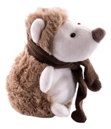 Мягкая игрушка Gulliver Ежик в шарфике 20 см