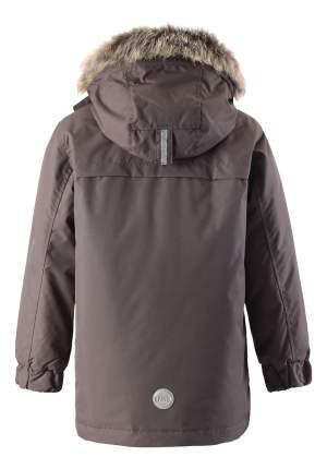 Куртка детская Reima Dark grey р.98