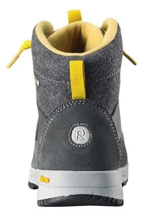 Ботинки детские Reima, цв.серый р.28