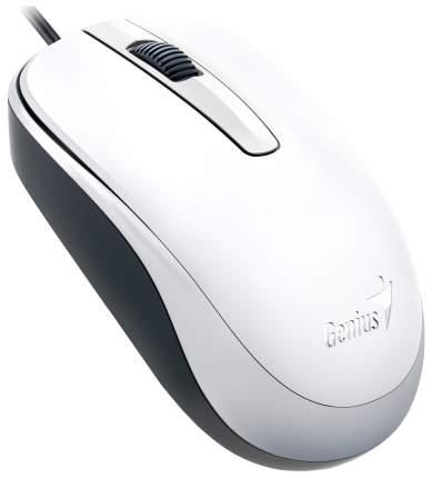 Проводная мышка Genius DX-120 White (31010105102)