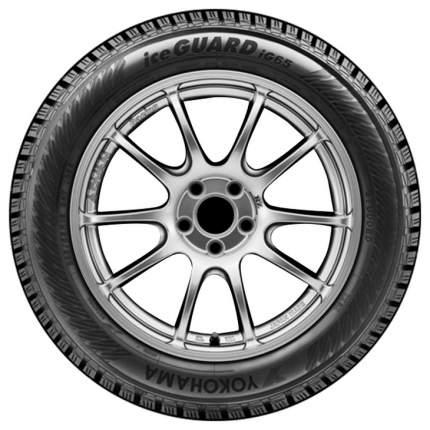 Шины YOKOHAMA iceGuard Stud iG65 215/65 R17 103T (до 190 км/ч) R3580
