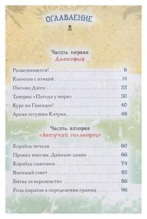 Пираты кошачьего Моря. книга 5. Сундук для Императора