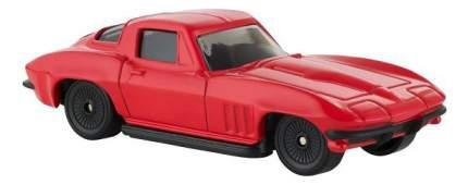 Машинка Hot Wheels Chevy Corvette