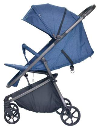 Прогулочная коляска Everflo Easy Guard Denim