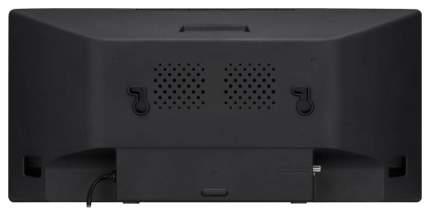 Музыкальный центр Micro Pioneer X-SMC02-B 20Вт черный