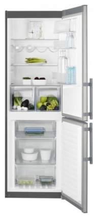 Холодильник Electrolux EN3452JOX Silver