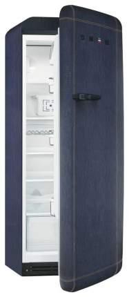 Холодильник Smeg FAB 28 RDB Blue