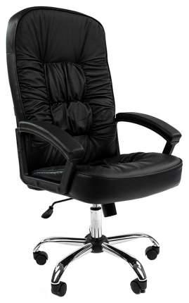Кресло руководителя CHAIRMAN 418 00-06029333, черный