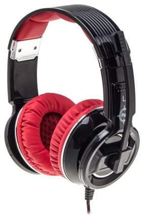 Игровые наушники OKLICK HS-L350G Black