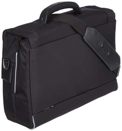 """Сумка для ноутбука 16"""" Samsonite 80U-09007 черная"""