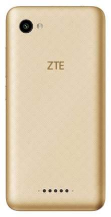 Смартфон ZTE Blade A601 8Gb Gold
