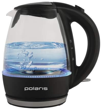Чайник электрический Polaris PWK 1076CGL Black