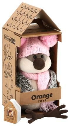 Мягкая игрушка Orange Toys Воробей Весёлая шапка 20 см