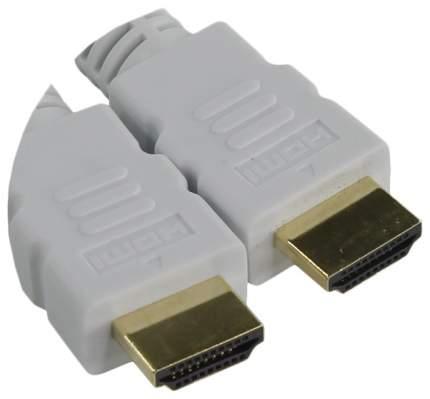 Кабель Aopen HDMI - HDMI, 10м White (ACG711DW)
