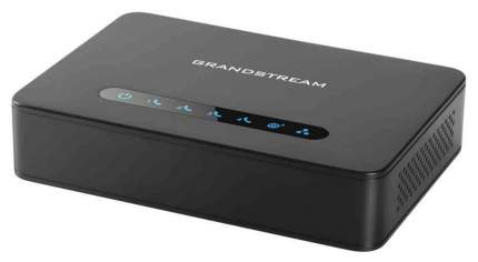 Шлюз IP Grandstream HT-814 Черный