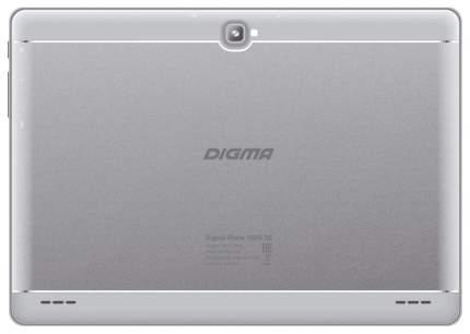 Планшет DIGMA Plane 1525 3G PS1137MG Серебристый