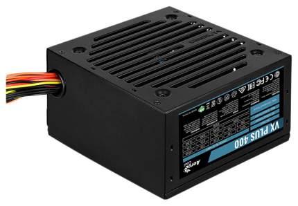 Блок питания компьютера Aerocool VX PLUS 400