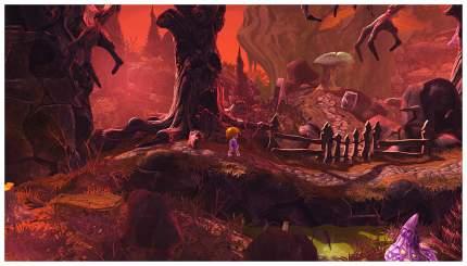 Игра Giana Sisters: Twisted Dream Owltimate для Nintendo Switch