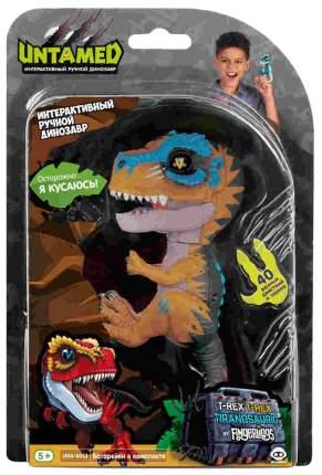 Интерактивный динозавр Fingerlings 3787 Скретч 12 см