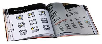Книга 1000икон, символов, пиктограмм, Визуальные коммуникации, не требующие перевода