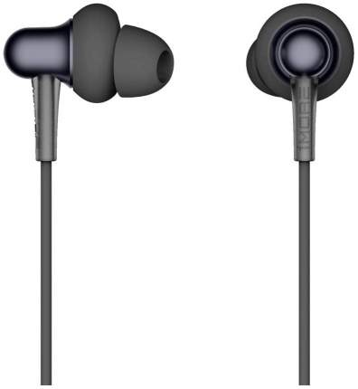 Беспроводные наушники Xiaomi 1More Stylish In-Ear Headphones E1024BT Black