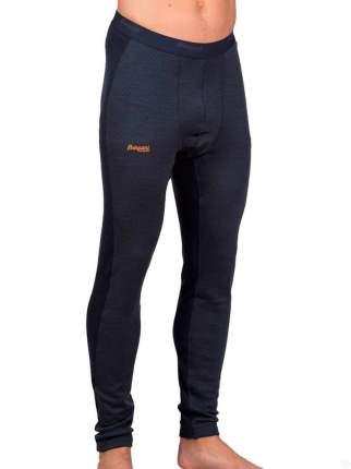 Кальсоны Bergans Snoull Tights 2019 мужские темно-синие, XL