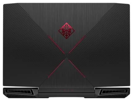 Ноутбук игровой HP Omen 17-an123ur 4JU01EA