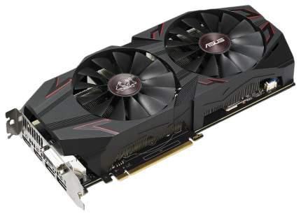 Видеокарта ASUS Cerberus GeForce GTX 1070 Ti (CERBERUS-GTX1070TI-8G)
