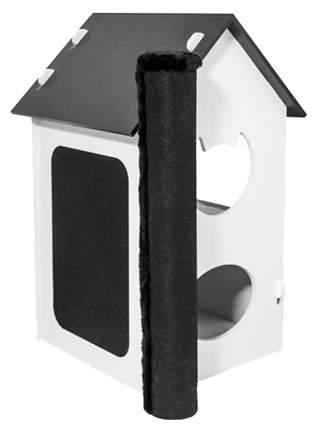 Домик для кошек Дарэлл Домино-Тетрис 8287
