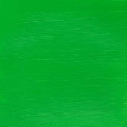 Акриловая краска Winsor&Newton Galeria перманентный светло-зеленый 60 мл