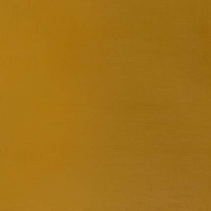 Акриловая краска Winsor&Newton Galeria желтая охра 60 мл