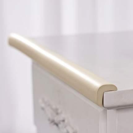 Защитная лента на углы Happy Mom 2 м Г-8 мм белый