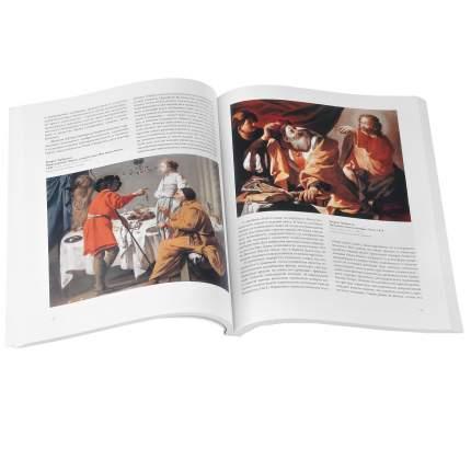 Книга Шедевры фламандской и голландской живописи