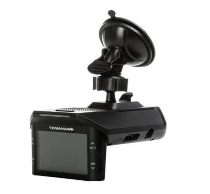 Видеорегистратор с радар-детектором TOMAHAWK Apache