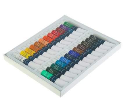 Акриловые краски BrunoVisconti 24 цвета